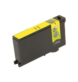Cartucho de tinta compatible para Lexmark 150XL Amarillo