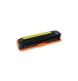Tóner compatible para HP CF412X Amarillo (412X)