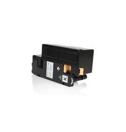 Tóner compatible para DELL C1660 Negro