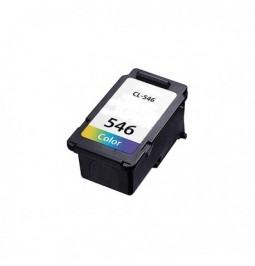 Cartucho de tinta compatible para Canon CLI546XL