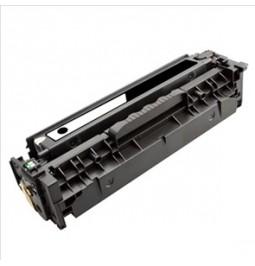 Tóner compatible para HP CF380X Negro (312X)