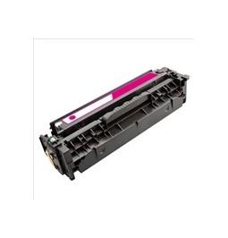 Tóner compatible para HP CF383A Magenta (312A)