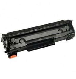 Tóner compatible para HP CF283A (83A)