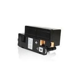 Tóner compatible para DELL 1250/1350 Negro