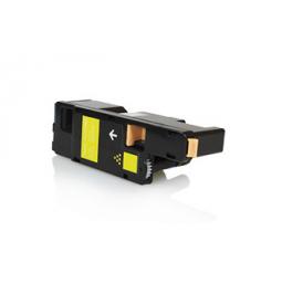 Tóner compatible para DELL 1250/1350 Amarillo