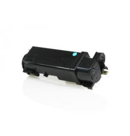 Tóner compatible para DELL 1320c Cian