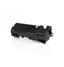 Tóner compatible para DELL 1320c Amarillo
