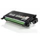 Tóner compatible para DELL 2145cn Negro
