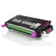 Tóner compatible para DELL 2145cn Magenta