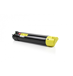 Tóner compatible para DELL 5130cdn Amarillo