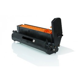 Tambor compatible para OKI C5600/5650/5700/5750/5800/5850/5900/5950 Negro