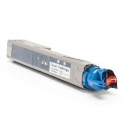 Tóner compatible para OKI C3300 Negro
