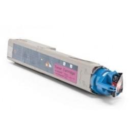 Tóner compatible para OKI C3300 Magenta