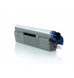 Tóner compatible para OKI C5800/5900 Negro