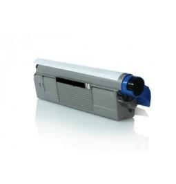 Tóner compatible para OKI C5650/5750 Negro