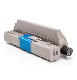 Tóner compatible para OKI C310/330 Negro