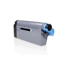 Tóner compatible para OKI C710/711 Negro