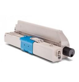 Tóner compatible para OKI C510/530 Negro