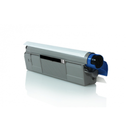 Tóner compatible para OKI ES5460/2232 Negro
