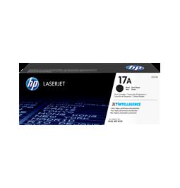 HP 17A - Toner original HP (CF217A)