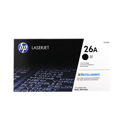 HP 26A - Toner original HP (CF226A)