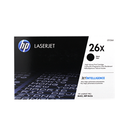 HP 26X - Toner original HP (CF226X)