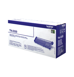 Brother TN-2320 - Toner original Brother