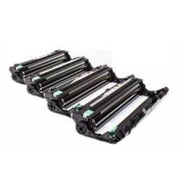 Pack de 4 Tambores compatibles para Brother DR241 (TN241/245) Negro Cian Magenta Amarillo