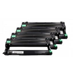 Pack de 4 Tambores compatibles para Brother DR243 (TN247) Negro Cian Magenta Amarillo