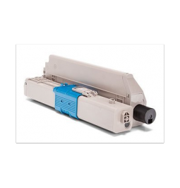 Tóner compatible para OKI ES3451/5430/5461 Negro