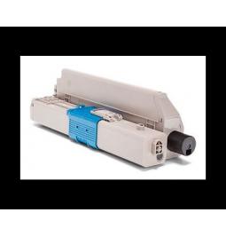 Tóner compatible para OKI ES5431/3452/5462 Negro