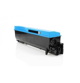 Tóner compatible para Kyocera TK-570C