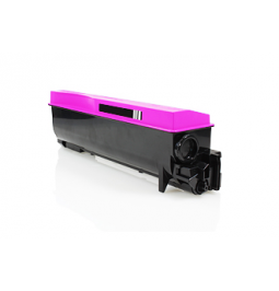 Tóner compatible para Kyocera TK-560M