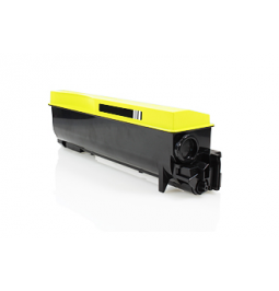 Tóner compatible para Kyocera TK-560Y