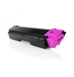 Tóner compatible para Kyocera TK-580M