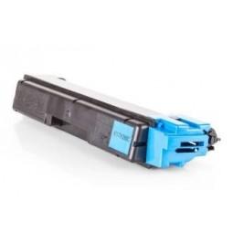 Tóner compatible para Kyocera TK-590C