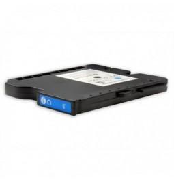 Cartucho de tinta compatible para Ricoh GC41C