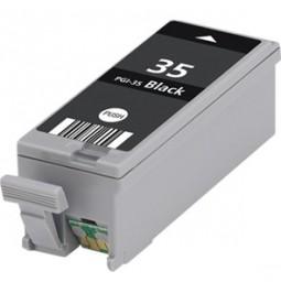 Cartucho de tinta compatible para Canon PGI-35