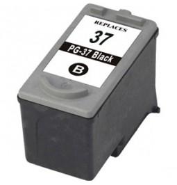 Cartucho de tinta compatible para Canon PG-37