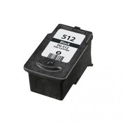 Cartucho de tinta compatible para Canon PG-512
