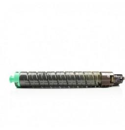 Tóner compatible para Ricoh SP-C811 Negro