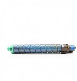 Tóner compatible para Ricoh SP-C811 Cian