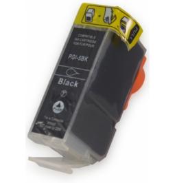 Cartucho de tinta compatible para Canon PGI-5BK