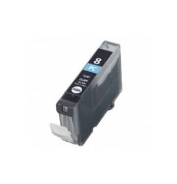 Cartucho de tinta compatible para Canon CLI8PC