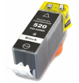 Cartutx de tinta compatible per a Canon PGI-520BK