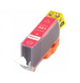 Cartutx de tinta compatible per a Canon CLI-521M