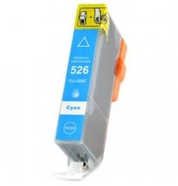 Cartucho de tinta compatible para Canon CLI-526C