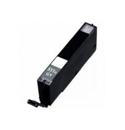 Cartucho de tinta compatible para Canon CLI551GXL
