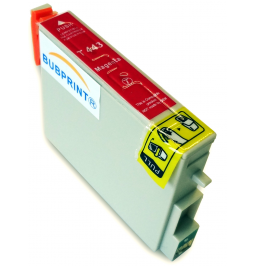 Cartucho de tinta compatible para Epson T0443