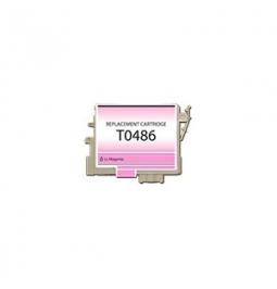 Cartucho de tinta compatible para Epson T0486